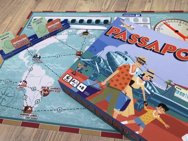 Passaportas-F2 hout