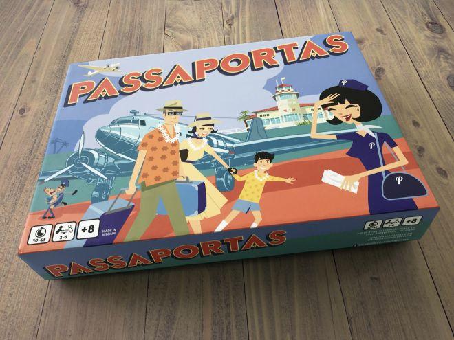 Passaportas-F4 hout